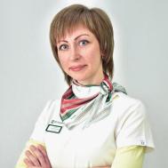 Ольга Викторовна Татаркина