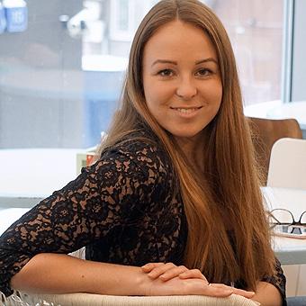 Кудрявцева Екатерина