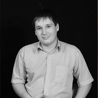 Кудрявцев Иван