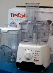 кухонный комбайн Tefal