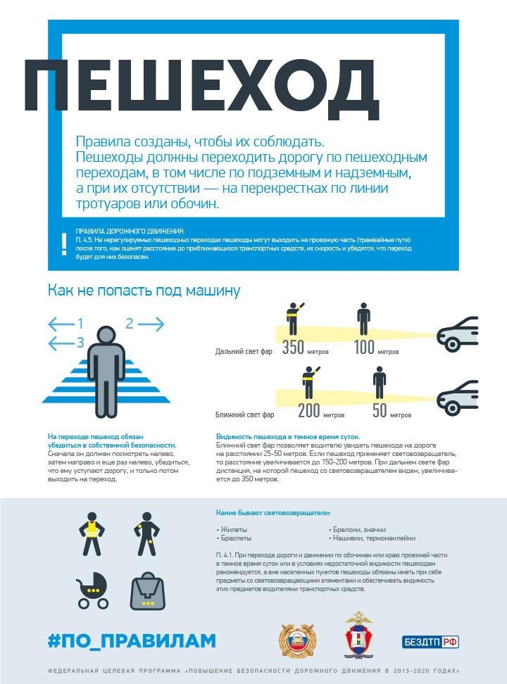Кампания по безопасности дорожного движения
