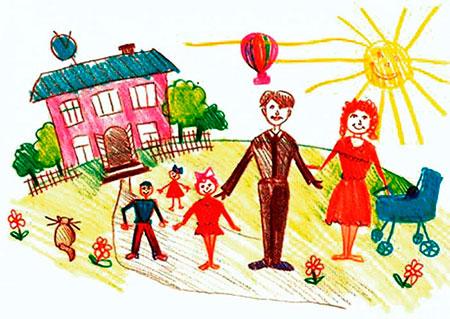 Родительский день для будущих усыновителей
