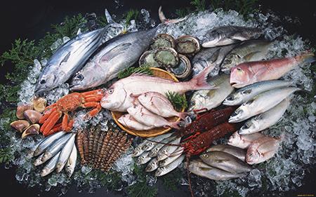 продукты из Вьетнама