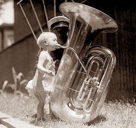 городской Детский симфонический оркестр