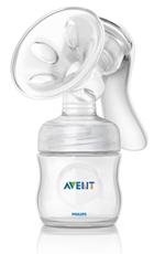 Philips AVENT представляет новый молокоотсос серии Natural