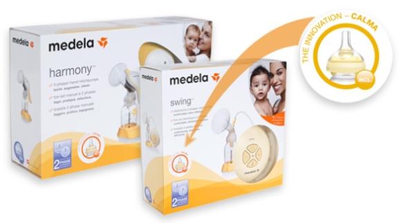 Компания Medela присоединяется к Всемирной неделе грудного вскармливания
