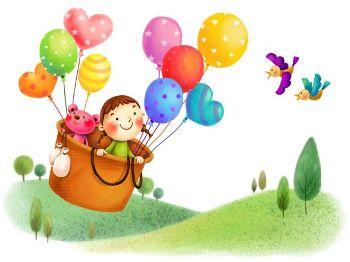 Компания ''Комус'' объявляет конкурс детского творчества ''Как я провел лето''