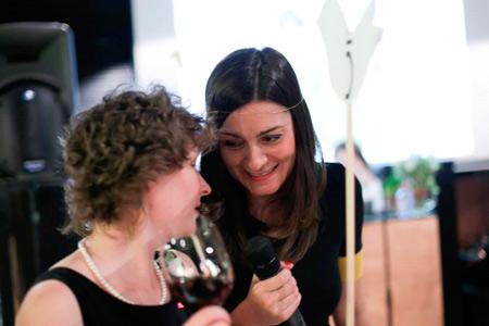 Новый благотворительный проект «Готовы делиться» предлагает продавать таланты и знания