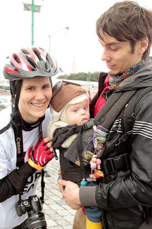 На ВДНХ пройдет Большая благотворительная велопрогулка для всех желающих