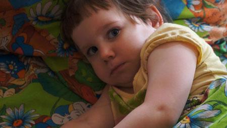 К двухлетию закона Димы Яковлева выходит документальный фильм ''Казенные дети''