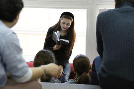 Волонтерский проект Книжныйгид.org