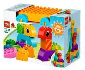 Новинки от LEGO® DUPLO® для самых маленьких