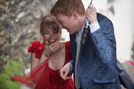 Новая романтическая комедия от автора ''Реальной любви'' выходит на российские экраны
