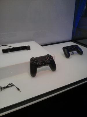 Начинаются продажи новой игровой панели PS4 от Sony PlayStation