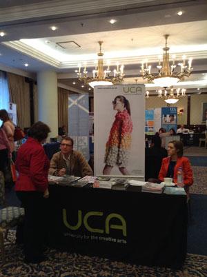 В Москве и Санкт-Петербурге прошла выставка британского образования