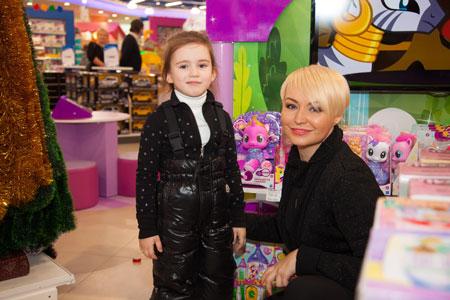 Открылся обновленный ''Детский мир'' в ТЦ ''МЕГА Белая Дача''