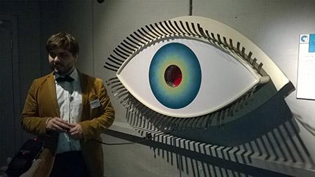 Интерактивный музей Живые системы