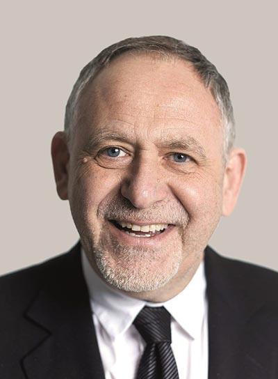 Профессор Кристоф Зилински