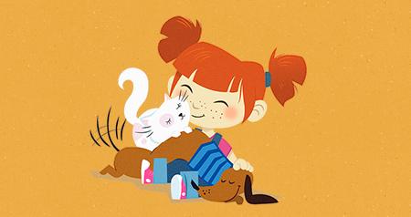 Образовательный проект о здоровье домашних животных