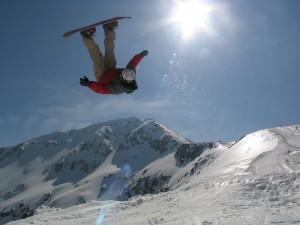 Болгарские горнолыжные курорты открывают новый сезон