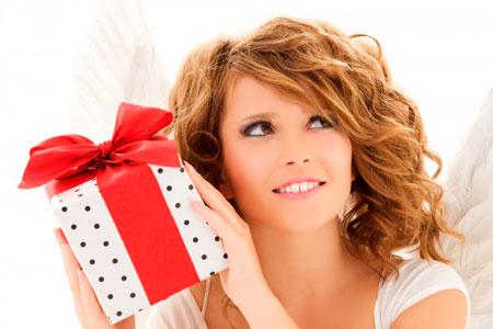 Бесплатный тренинг о женской энергии - в подарок на 8 марта