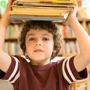 Почему дети не читают, или Достоевский — классный чувак