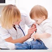 Воронкообразная грудная клетка у ребенка: что делать?