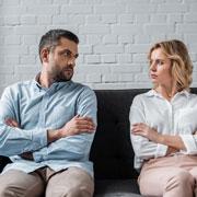 Стейси Мартино: Если дошло до развода: как спасти отношения и сохранить семью