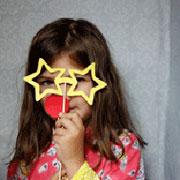 Детский день рождения. Озорные идеи для больших и маленьких