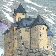 Улла Штойернагель : Почему исчезли рыцари, а в замках больше никто не живет
