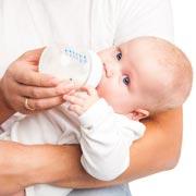 Поляева Елена: Детское питание Nutricia – для детей аллергиков и не только