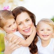 Сара Тернер: Я обещала не делать этого, когда стану мамой. Но все равно делаю