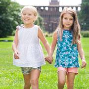 Если ребенку сложно заводить друзей: 5 идей