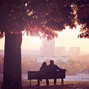 Дин Бернетт: Заниматься сексом не обязательно – будьте просто добры друг к другу