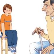 Наталия Майорова: Ботинок деда Ивана. Как болели полиомиелитом, когда не было прививок