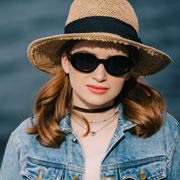 Снимите солнечные очки и выключите телефон: как избавиться от депрессии хотя бы летом