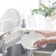 Как вымыть посуду чисто и безопасно?