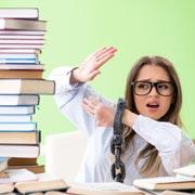 Как готовиться к экзамену в последний момент