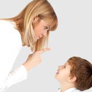 Воспитание ребенка: как правильно устанавливать границы