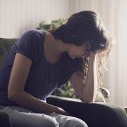 Врач выписал антидепрессанты. Грозят ли вам побочные эффекты?