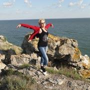 Крымские каникулы. Поездка в Крым на машине