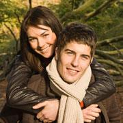 Мужчина и женщина. Как понять, любит ли он, или Не ныряйте глубоко!