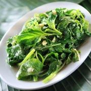 Полезный овощной гарнир – за 10 минут: рецепты кето-диеты