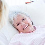 У лежачего больного образовались пролежни. Что делать?