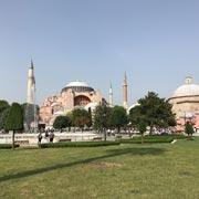Галина Касьяникова: Стамбул: экскурсия по Стамбулу и отель с видом на Босфор