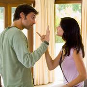 Семейная ссора. Изучаем поведение – свое и партнера