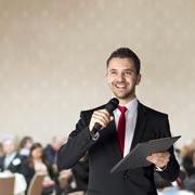 Стив Бастин: Как сделать презентацию без слайдов: 13 способов удержать внимание аудитории