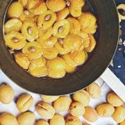 Варенье из абрикосов с косточками: рецепты из Армении