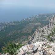 Из Симеиза – в Ялту и на Ай-Петри: поход по горам и дегустация в Массандре