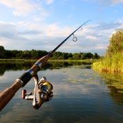Хорошая рыбалка - в России и за рубежом